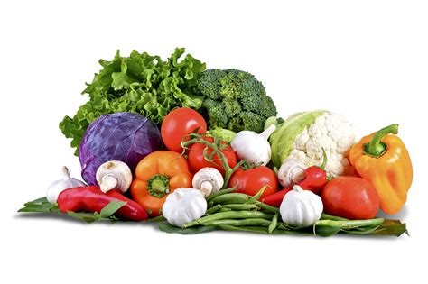 Eating Raw Foods is Great for the Skin