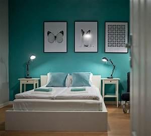 couleur de peinture pour chambre tendance en 18 photos With attractive quelle couleur de peinture pour un couloir 3 et un couloir original de plus et un