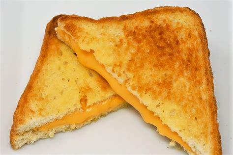 cheese grilled air fryer sandwiches recipes recipe sandwich grill gracelikerainblog oven fry frier main meal grace rain