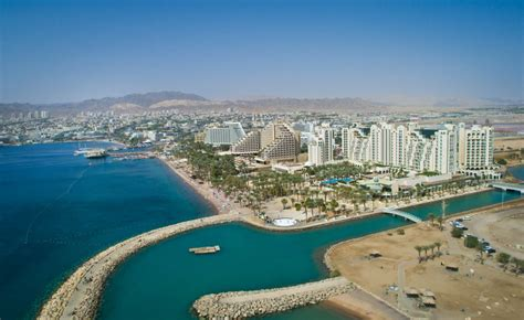 Jordanians Hired By Eilat Hotels In Unprecedented New