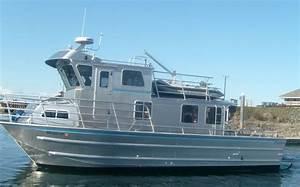 2005 Armstrong Marine 36ft CATAMARAN - The Hull Truth ...