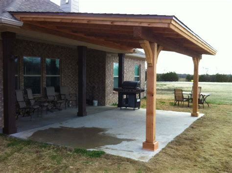 Covered Patio Ideas by Simple Covered Patio Designs Patio Ideas
