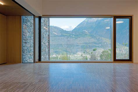 Fürs Fenster by Gaulhofer Holz Alu