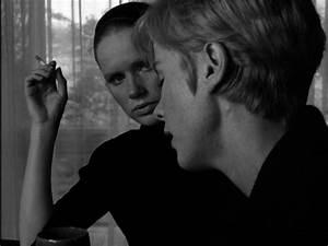 Persona (Ingmar Bergman, 1966)   Phipps Film