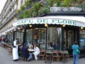 Cafe   Hungry in Paris