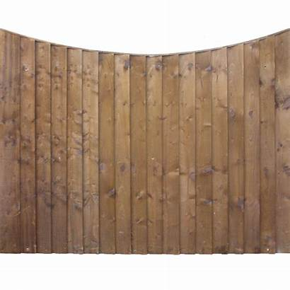 Fence Concave Panels Panel Fencing Catalogue Dome