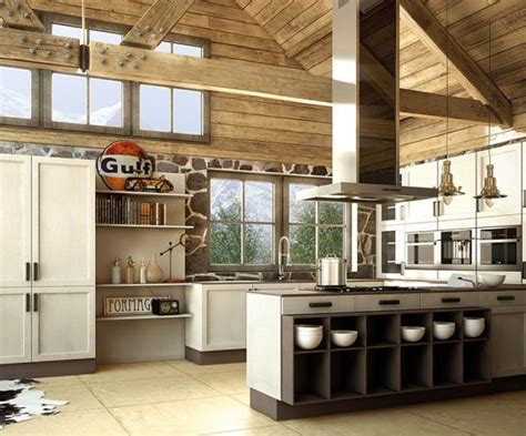 chambon cuisine en auvergne cuisines design contemporaines