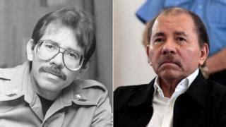 profile nicaraguan president daniel ortega