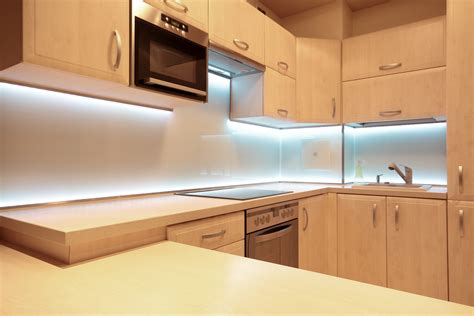 Kitchen Cabinet Accent Lighting Ideas by Undercabinet Lighting Ideas