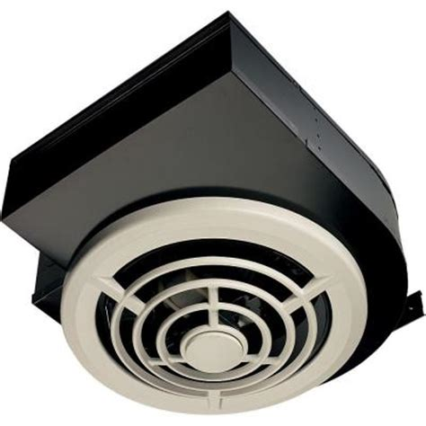 Nutone Fan Motor Home Depot by Nutone 160 Cfm Ceiling Utility Exhaust Fan 8310 The Home