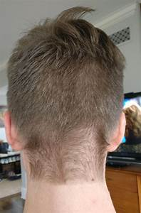 Asked For A Faded Neckline  Got A Fuckin Minecraft Block   Justfuckmyshitup