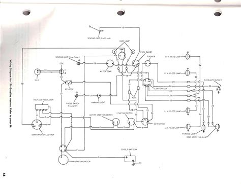 In 1942 Ford Tractor Wiring Diagram by 9n Ford Tractor Wiring Diagram Wiring Diagram Database