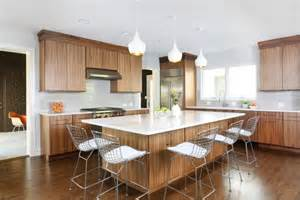 mid century modern kitchen design ideas 15 beautiful mid century modern kitchen interior designs