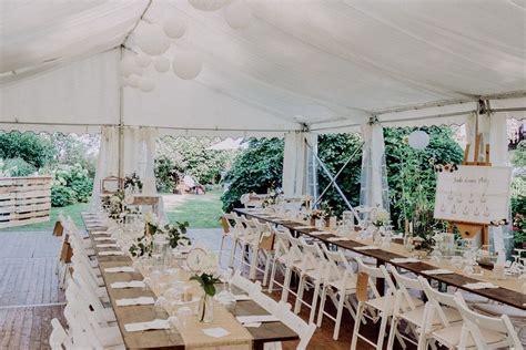Blumen Hochzeit Dekorationsideenblumen Dekoration Fuer Gartenhochzeit by Wir Feiern Eine Gartenhochzeit Garten Fr 228 Ulein Der