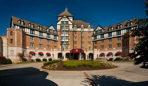 Center Roanoke Va by Hotel Roanoke And Conference Center Contractor G J