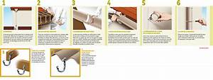 Faire Installer Point D Ancrage Isofix : fiche faire poser une goutti re en pvc le guide de la maison ~ Medecine-chirurgie-esthetiques.com Avis de Voitures
