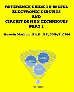 Read Reference Guide To Useful Electronic Circuits And