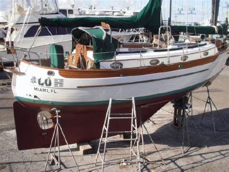Key West Boats For Sale Ct by 1986 Hans Christian 33 Ct Boats Yachts For Sale