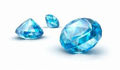 Sapphire Diamond Topaz Gemstones Tanzanite Turquoise December