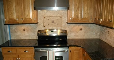 kitchen ideas on kitchen backsplash ideas on a budget kenangorgun com