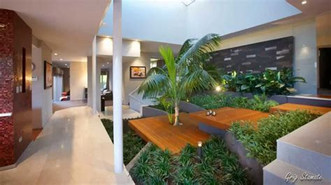 house plans with a courtyard amazing indoor garden design ideas bring into your