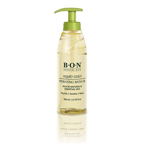 b o n natural bath 200ml bon natural oils