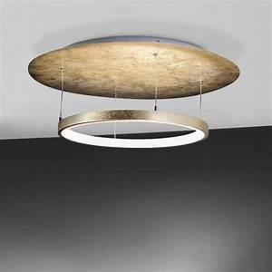 Paul Neuhaus Deckenleuchte Led : paul neuhaus nevis led ceiling light round ceiling ~ Watch28wear.com Haus und Dekorationen