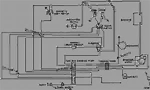 Wiring Diagram - Wheel Dozer Caterpillar 824