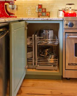 repainted kitchen cabinets storage ideas traditional kitchen by 1860