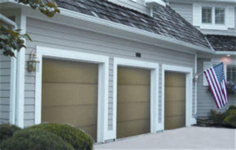 flush panel gallery tgs garage doors nj garage door repair company