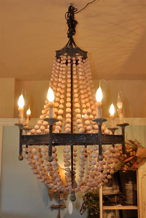 Top Chandeliers - top 25 turquoise wood bead chandeliers chandelier ideas