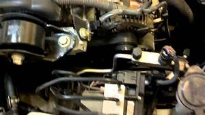 2014 Mitsubishi Outlander Light How To Install An Abs Module N A 2007 Toyota Camry Youtube