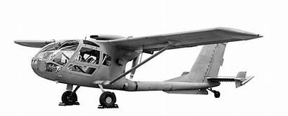 Built Aircraft Seeker Purpose Slides