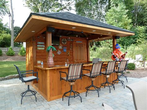 portable kitchen islands 51 creative outdoor bar ideas and designs gallery gallery