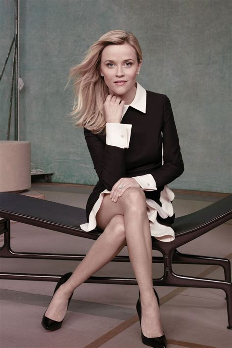 Reese Witherspoon - The Hollywood Reporter Magazine ...