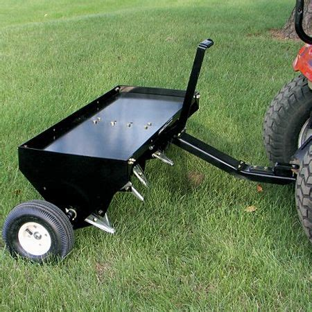 lawn aerator craftsman lawn aerator toolmonger