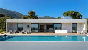 Location de villa en Corse, Villa de luxe en Corse : Villanovo