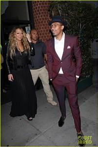 Gazeta Metro – Mariah Carey darkon me ish burrin e saj ...
