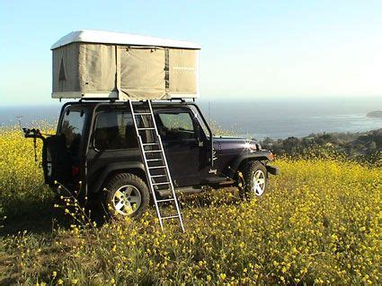 jeep open roof price jeep rooftop cer open stuff to buy pinterest the