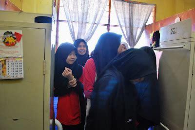Loker d3 s1 terbaru pt. Farisz Momento: Hari Terbuka Asrama MRSM Taiping 2012