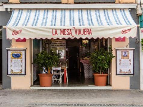 La Cuisine Itinérante Local Inventif Un Restaurante Pop Up Itinerante Nueva Acción De La Casera
