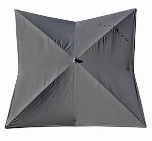 Sonnenschirm Kleiner Durchmesser : luxus sonnenschirm marktschirm gartenschirm 3x3m 4 24m polyester alu 10kg anthrazit ohne ~ Markanthonyermac.com Haus und Dekorationen