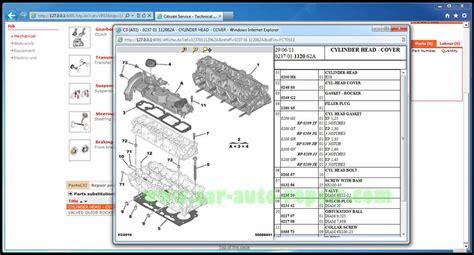 Citroen Service by Citroen Service Box Free Installation Auto