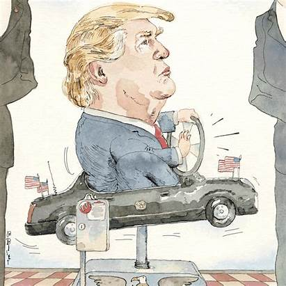 Blitt Barry Yorker Cartoonist Creative Central