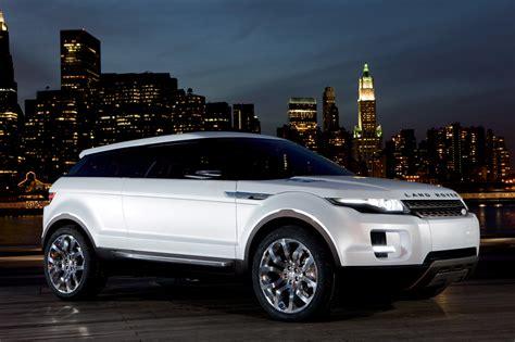 Land Rover Car :  Land Rover Range Rover