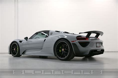 color combinations for home interior 2015 porsche 918 spyder weissach package sloan cars