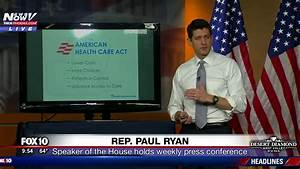 """Paul Ryan PowerPoint Presentation: """"This Is The Closest We ..."""