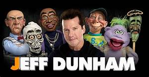 Pics For > Jeff Dunham Puppets Names