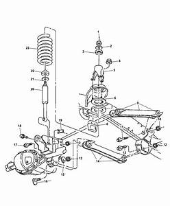 Dodge 3500 Suspension Diagram
