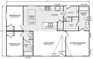 1995 fleetwood mobile home floor plans waverly crest fleetwood manufactured homes mobile